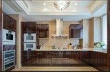 Module de cuisine à la maison lustré élevé de meubles de modèle neuf Yb1709354
