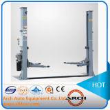 Auto Deux Post / Column Garage Equipment Car Lift