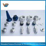 As peças de usinagem CNC High-Precision