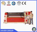 W11H-35X2500 TOEVLUCHTSOORD 3 industriële buigende rollende machine van de broodjes de Automatische plaat