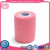 Bandagem elástica adesiva de alta qualidade e descartável