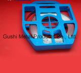Aço inoxidável da tira da elevada precisão (200 Series/300 Series/400series)