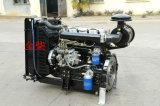 発電機セット、ディーゼル燃料のタイプエンジン、発電機のためのディーゼル機関