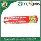 Food Wrapping (FA310)를 위한 알루미늄 Foil