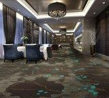 Moquette ambientale della camera da letto della camera di albergo dell'hotel KTV della moquette di ingegneria