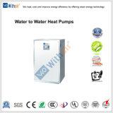 La climatisation commerciale de 7 à 25 tonnes de l'eau de source/de la pompe à chaleur géothermique