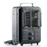 riscaldatore di ventilatore elettrico portatile della stanza 1.5kw