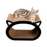 Tête de cat cat Scratcher Fat Cat lit les jouets en carton
