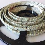 Brilho puro do lado da tira do diodo emissor de luz do branco