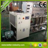 Máquina separadora química de la extracción del aceite esencial de la planta