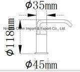 Distributeur Toucher-Libre d'aseptisant instantané en laiton de main - 1000 ml