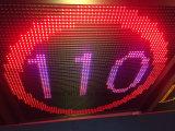 Sinal do túnel do sinal do pedágio do sinal do limite de velocidade