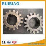 Зубчатое колесо коробки передач для строительного подъемника Sc100/100