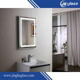 Fait en usine à montage mural 5mm 3000-6500K Hotel salle de bains avec miroir de maquillage LED UL/certificat CE