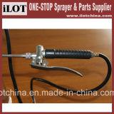 水殺虫剤の殺虫剤のためのIlotのステンレス鋼の高圧スプレーヤー