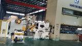 자동화 기계 NC 자동 귀환 제어 장치 직선기 지류 및 Uncoiler는 물자 공급을 만든다