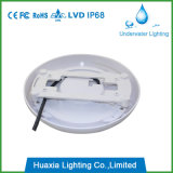 Une piscine sous-marin de l'éclairage à LED