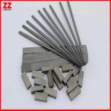 De Uiteinden van het Carbide van het wolfram, Yg6 de Uiteinden van het Carbide
