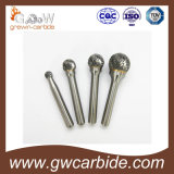 Carbure Rotary Burrs, disponible Tous types et tailles