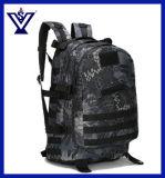 Sac à dos militaire coloré d'armée de sac augmentant le sac extérieur de sac à dos (SYSG-1812)