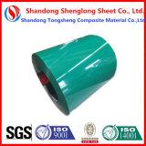 Aço galvanizado PPGI da bobina de Cr Gp Prepainted Folha de aço revestido de cor da bobina de aço