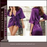 De nieuwe Nachtkleding van de Lingerie van de Vrouwen van het Ontwerp Sexy