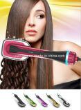 Secador de pelo profesional de la colección de Arrivels del cepillo de la enderezadora del pelo nuevo y Styler