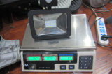 Sensor de Movimiento Impermeable al Aire Libre IP65 50W LED Proyector (SLFAP5 SMD 50W-PIR)