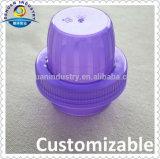 Protezione di plastica di alta qualità per il contenitore detersivo della bottiglia della lavanderia