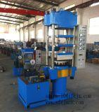 Máquina de impressão de vulcanização de borracha de placa de nível