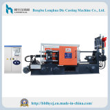 De aluminio a presión la máquina de fundición
