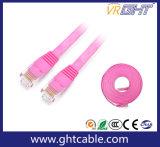 UTP Cat5/CAT6ネットワークケーブルのパッチ・コードパッチケーブル