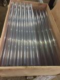 Doublure en plastique de faisceau de baril de faisceau T2-101