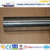 Barre ronde en acier inoxydable SUS 201 202 laminé à chaud / froid