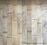 Papier décoratif en céramique pour plancher, MDF, HPL et meuble