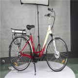 كهربائيّة مدينة درّاجة من معيار وطنيّة