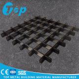 Потолок клетки алюминия высокого качества открытый для крытого потолка