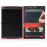 Таблетка сочинительства высокого качества 12inch цифров LCD с красным цветом