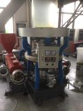 La couche mono rotatoire meurent double la machine soufflée de bobinier par film