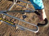 2017 cremalheiras de aço Produto-Inoxidáveis quentes da bicicleta do trânsito/cremalheira da bicicleta trânsito do barramento para o mercado de América