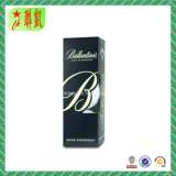 Boîte de cosmétiques en papier souple imprimé personnalisé