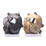 Airsoft blinde Respirator-volles Gesichts-Schutz-Gasmaske
