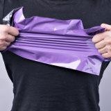 "[Sinfoo] "" bolso de envío polivinílico del mensajero púrpura 7.5X10.5 (B. 24221PU)"