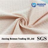 Tela de nylon do Spandex 170GSM da fonte direta da fábrica no projeto da maquineta