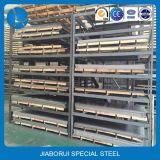 2b de Oppervlakte AISI 304 beëindigt het Blad van het Roestvrij staal