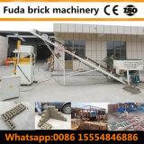 Bloque automático de la arcilla de China Lego que hace la máquina en Uz