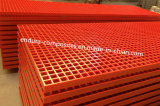 FRP/GRP Grating for Acid and Alkali Condition