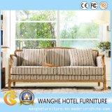 Sofà domestico del salone della mobilia per il progetto dell'hotel