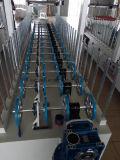 Machine d'emballage décorative de travail du bois de panneau de HDF Manufatuer