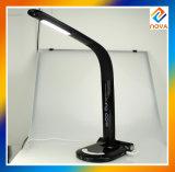 Iluminación LED Moderna lámpara recargable de trabajo de mesa de oficina